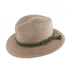 También en Austria fabrican sombreros de paja. Imagen de su web.