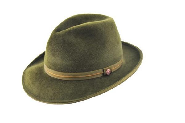 Uno de los modelos clásicos de Zapf para caballeros. Imagen de su web.