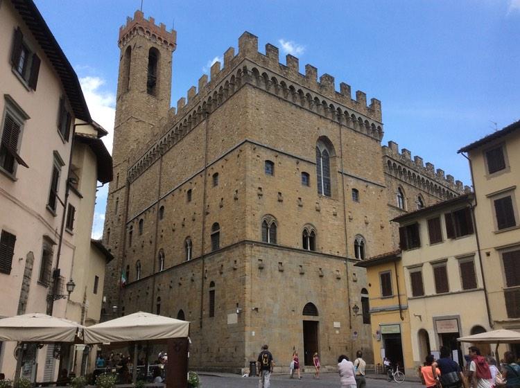 Museo Bargello Florencia artística menos conocida