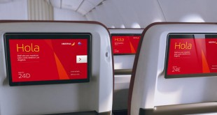 Turista Premium de Iberia