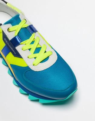 Absolutamente originales: así son las zapatillas de esta firma de lujo italiana.