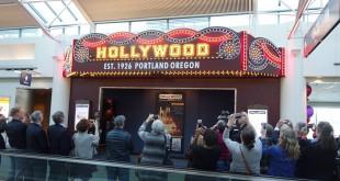 Cine Aeropuerto de Portland