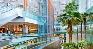 Mejor_aeropuerto_del_mundo_2017_ Changi