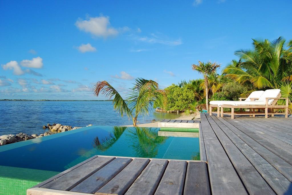 Islas de Centroamérica que visitar