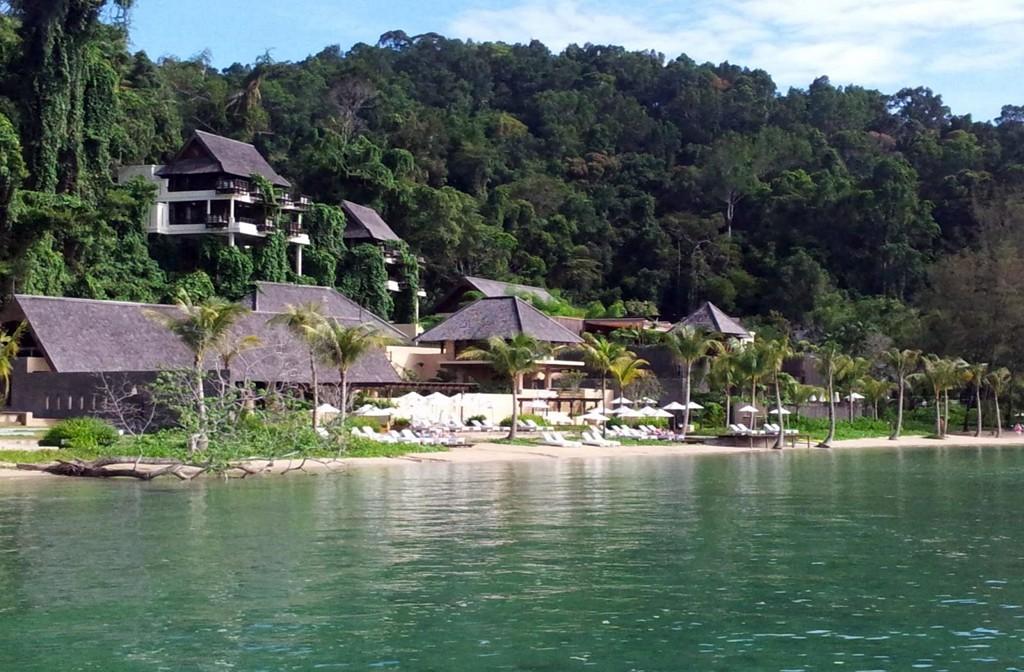 Destino viaje de novios Borneo