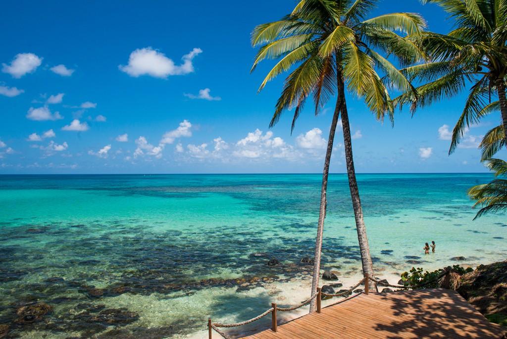 Aunque todavía no muy conocido, este paraíso cada día atrae a más viajeros.