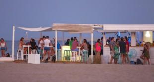 Trasladarse a Formentera sin moverse de Valencia con una gastronomía ecológica. Es el Restaurante y chiringuito La Más Bonita.