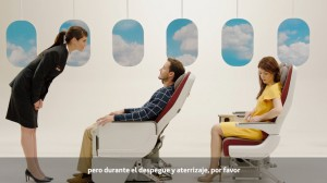 nuevo video seguridad iberia Madrid 1