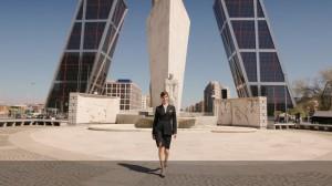 nuevo video seguridad iberia Madrid