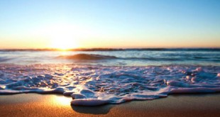 Playa vacaciones