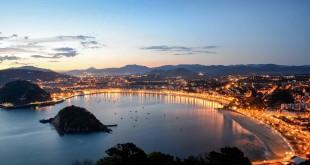En tierra, mar y aire: conocer San Sebastián es admirar una de las ciudades más bellas de España