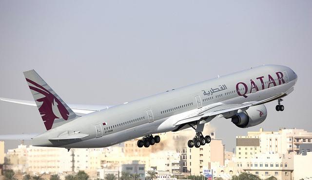 La aerolínea Qatar Airways continúa con sus planes de expansión