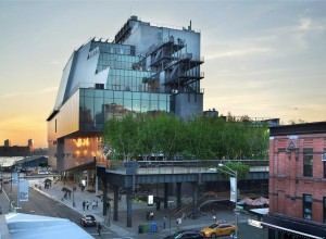 Whitney Museum of American Art. Foto: Ed Lederman