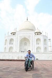 estudio accesibilidad silla de ruedas