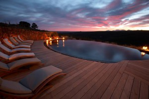 Momento para descansar disfrutando de la paz y silencio en la reserva de Gondwana. Foto: facebook de Gondwana