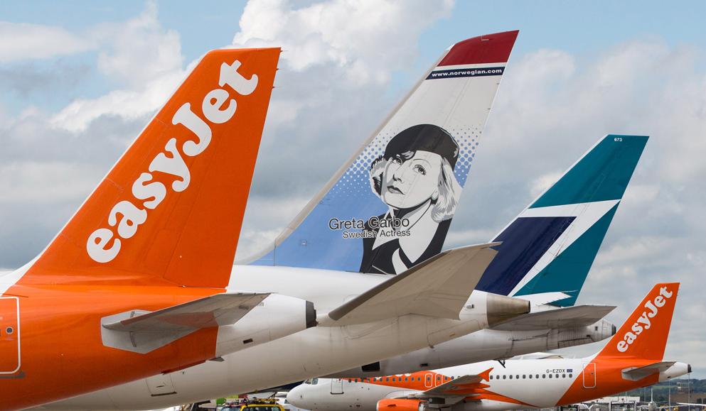 primer servicio global de conexiones aéreas low-cost entre aerolíneas