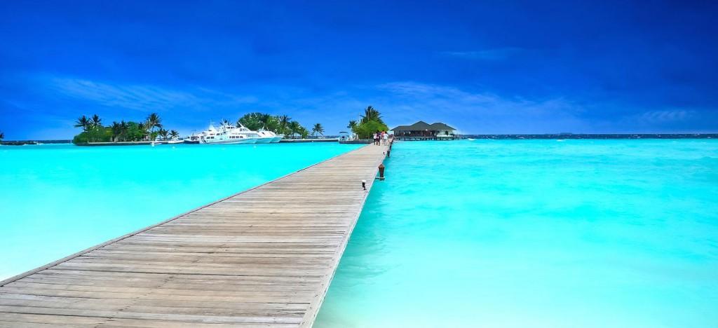Las Maldivas, para un verano en pleno otoño