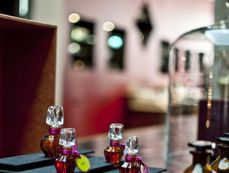 Jovoy perfumería epicúrea y rara
