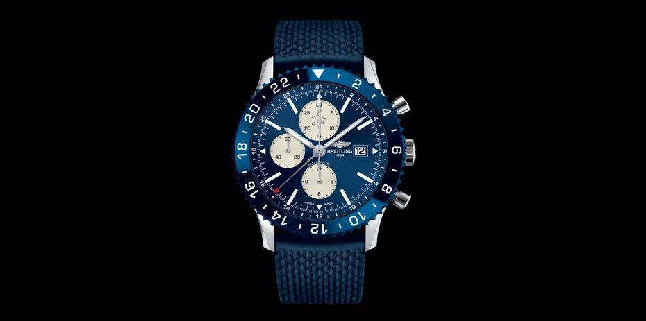 reloj del comandante chronoliner