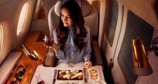 sabores locales Emirates