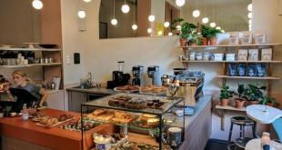 """Le presentamos la """"ruta fika"""", una selección de los mejores cafés repartidos por Estocolmo, para experimentar deprimera mano el fenómeno de la """"fika"""" como un auténtico sueco. En la foto, el Gast Cafe. Foto: Coffe Blog"""