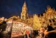 En Múnich cada barrio cuenta con su propio Weihnachtmarkt, llegando a instalarse más de 20 a la vez, cada uno con su toque especial. Foto: eDreams