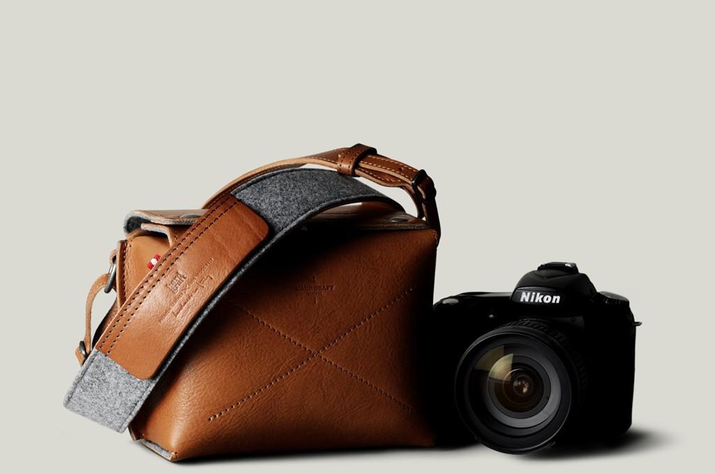 el tamaño es universal para adaptarse a la mayoría de las cámaras réflex