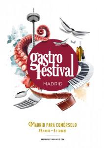 Gastrofestival Madrid 2018