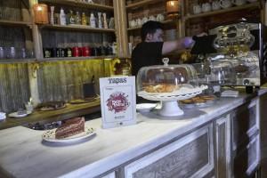 Ruta golosa La mejor tarta de chocolate del mundo (Edición 2017). Foto: Javier Peñas