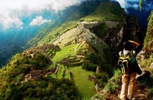 Machu Picchu. Foto: Portal oficial de turismo de Perú