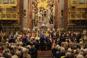 Malta International Baroque Festival