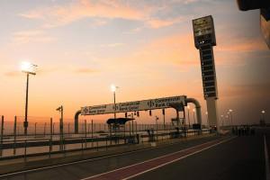 En Doha se celebran eventos deportivos internacionales como el Gran Premio de Catar de 2017 en el Circuito Internacional de Losail. Foto: facebook de Visit Qatar