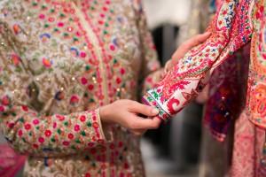 Moda tradicional de Catar. Foto: facebook de Visit Qatar