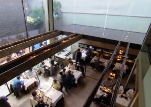 Restaurante Central del chef  Virgilio Martinez. Foto: Portal oficial de turismo de Perú