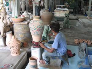 Trabajo de Sangkhalok