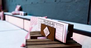 Sala Equis es el nuevo espacio hedonista de Madrid dedicado al ocio y la cultura. Foto: cineytele.com
