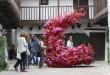 El Festival de las Flores, Flora, reúne artistas florales internacionales para reinterpretar los patios cordobeses