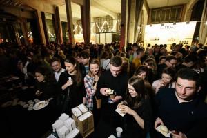 La cocina contemporánea tiene una cita en el Festival Omnivore de París