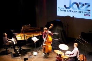 Festival de Jazz de Saint-Germain-des-Prés en París