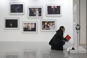 """Los """"Encuentros de Fotografía"""" atraen a profesionales y aficionados de todo el mundo. Foto: Les Rencontres d'Arles"""