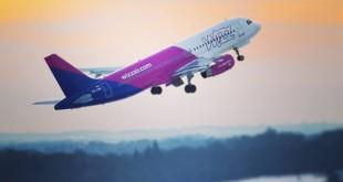 Wizz Air a Viena