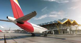 más puntuales Iberia FlightGlobal