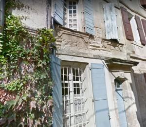 Rue de la Monnaie en el barrio de la Roquette