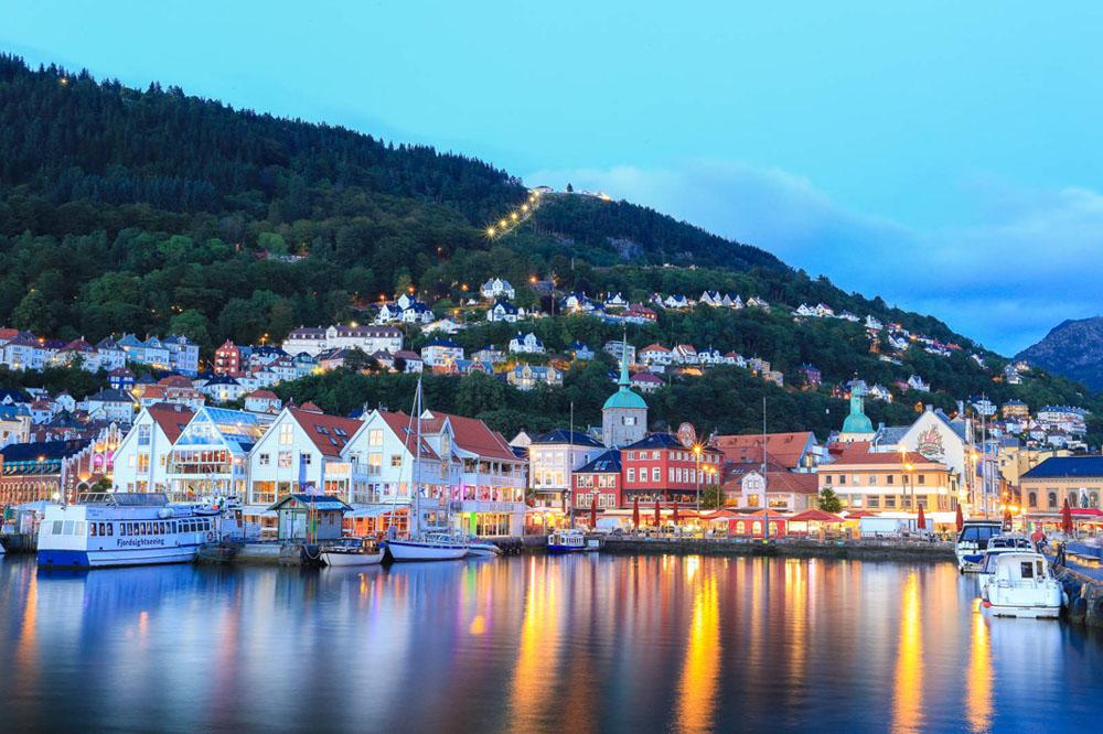 Bergen. Foto de visitnorway.es