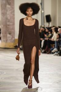 """Vestido de la colección """"Le Souk""""."""