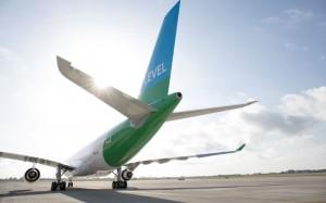 A330 de Level