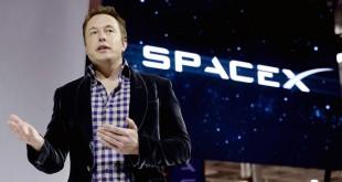 Elon Musk, fundador y CEO de Tesla y SpaceX y cofundador de PayPal, entre otras enpresas. Foto: Getty Images
