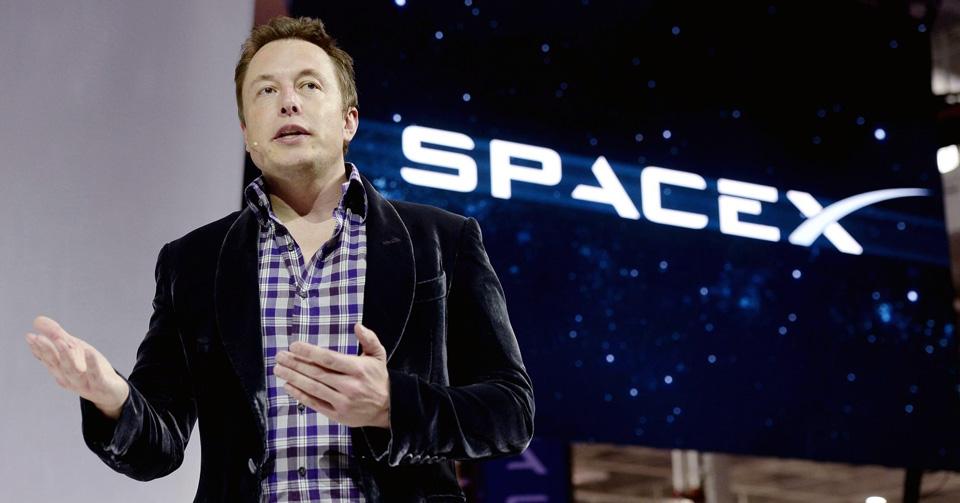 Elon Musk, fundador y CEO de Tesla y SpaceX, y cofundador de PayPal, entre otras empresas. Foto: Getty Images