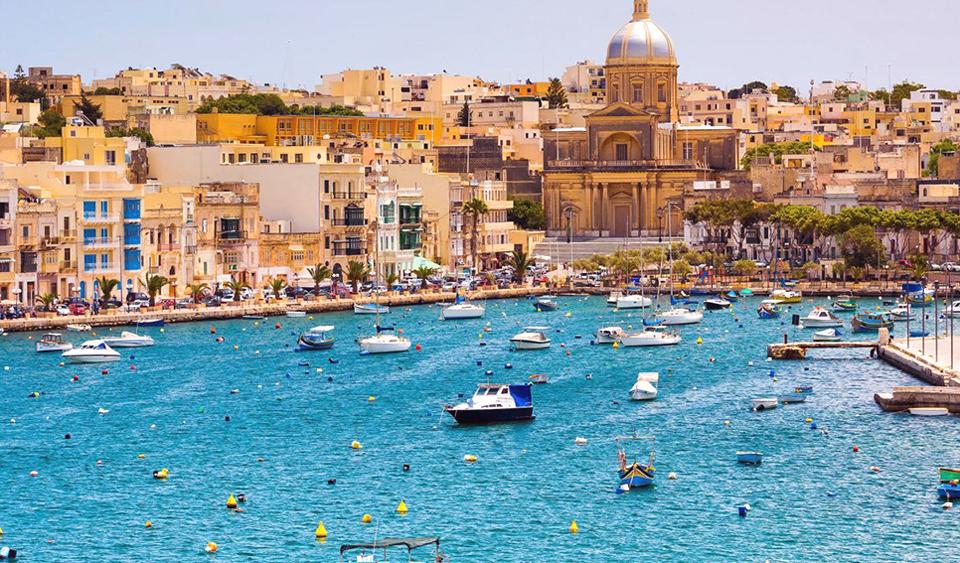 La Valeta, la capital de Malta, es además este año Capital Europea de la Cultura.