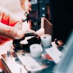 Artesanía y precisión, combinados con los mejores materiales son parte de su ADN.